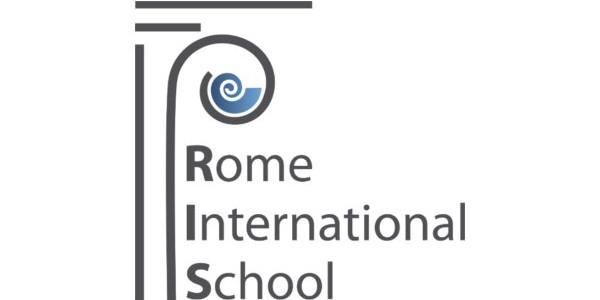 Rome International School - Logo2